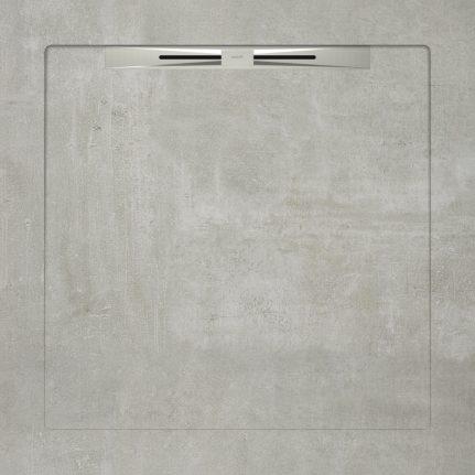 receveur de douche 80x120 cm