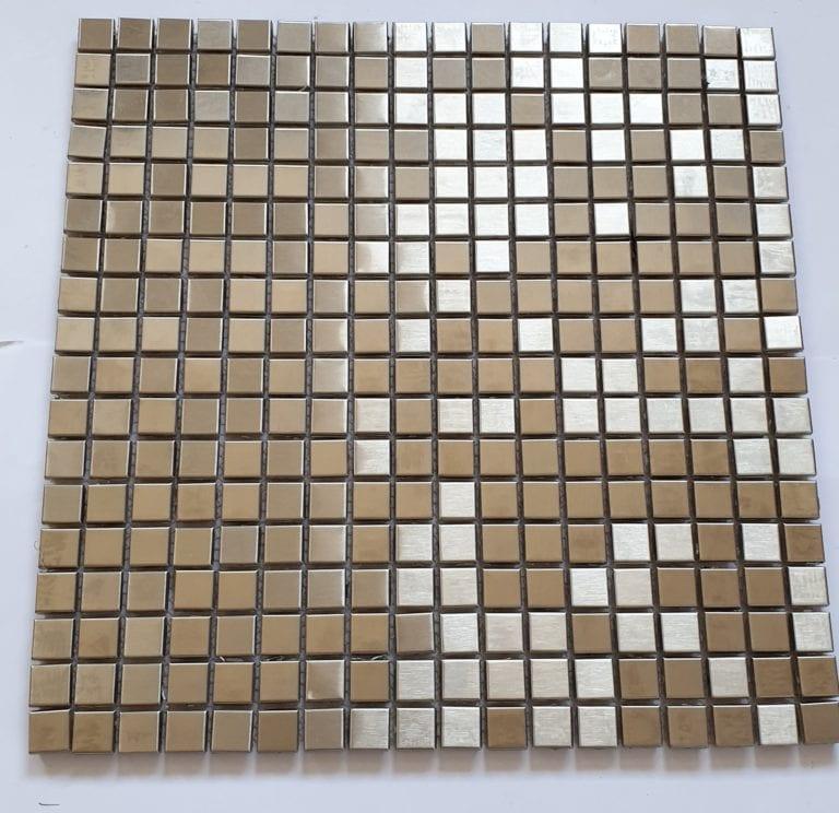 ACERO STEEL 30x30 (1.5x1.5) échantillon