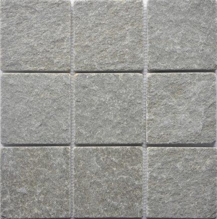 Mosaïque pierre MADRAS 30x30