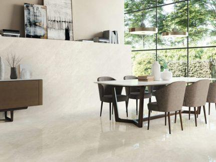 Carrelage d'exception effet marbre BALMORAL bis10 sur VotreCarrelage.com