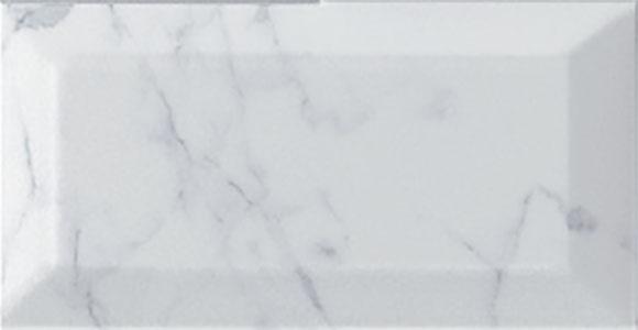 FAÏENCE CARRARA 7.5x15 échantillon