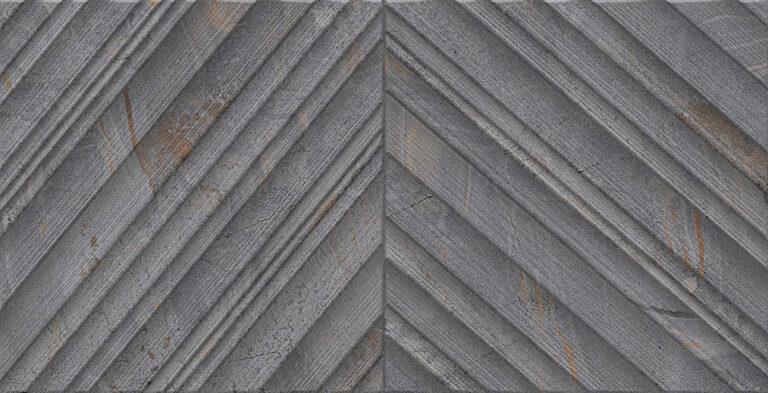 Carrelage effet pierre Osaka Deco 32x62,5 échantillon