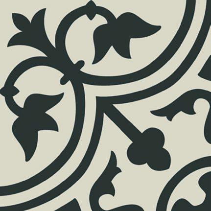 Carrelage imitation carreaux de ciment PASSION 20x20