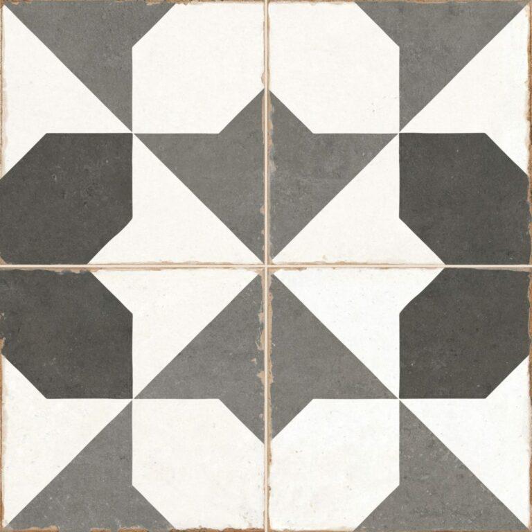 ARCHIE 45X45 (pré-découpé 22.5x22.5) échantillon
