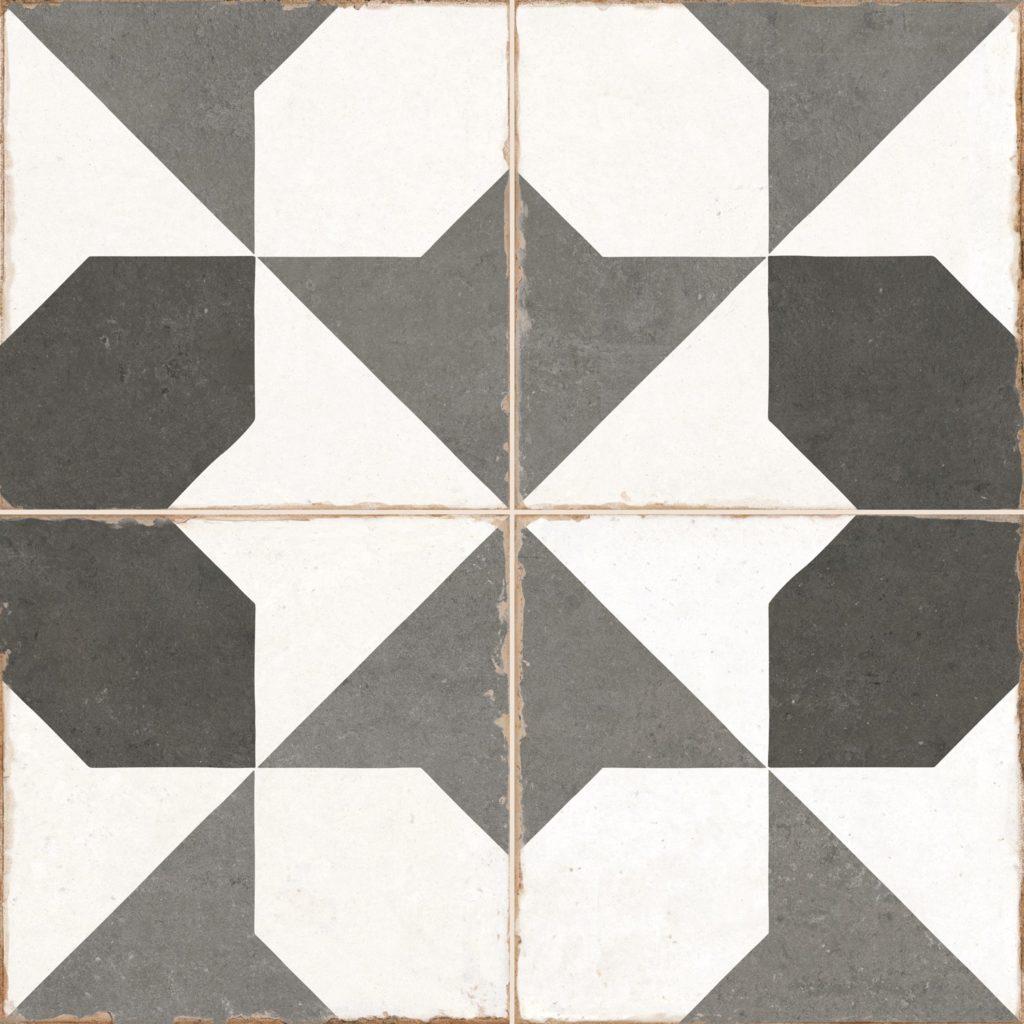 Carreaux de ciment ARCHIE 45x45