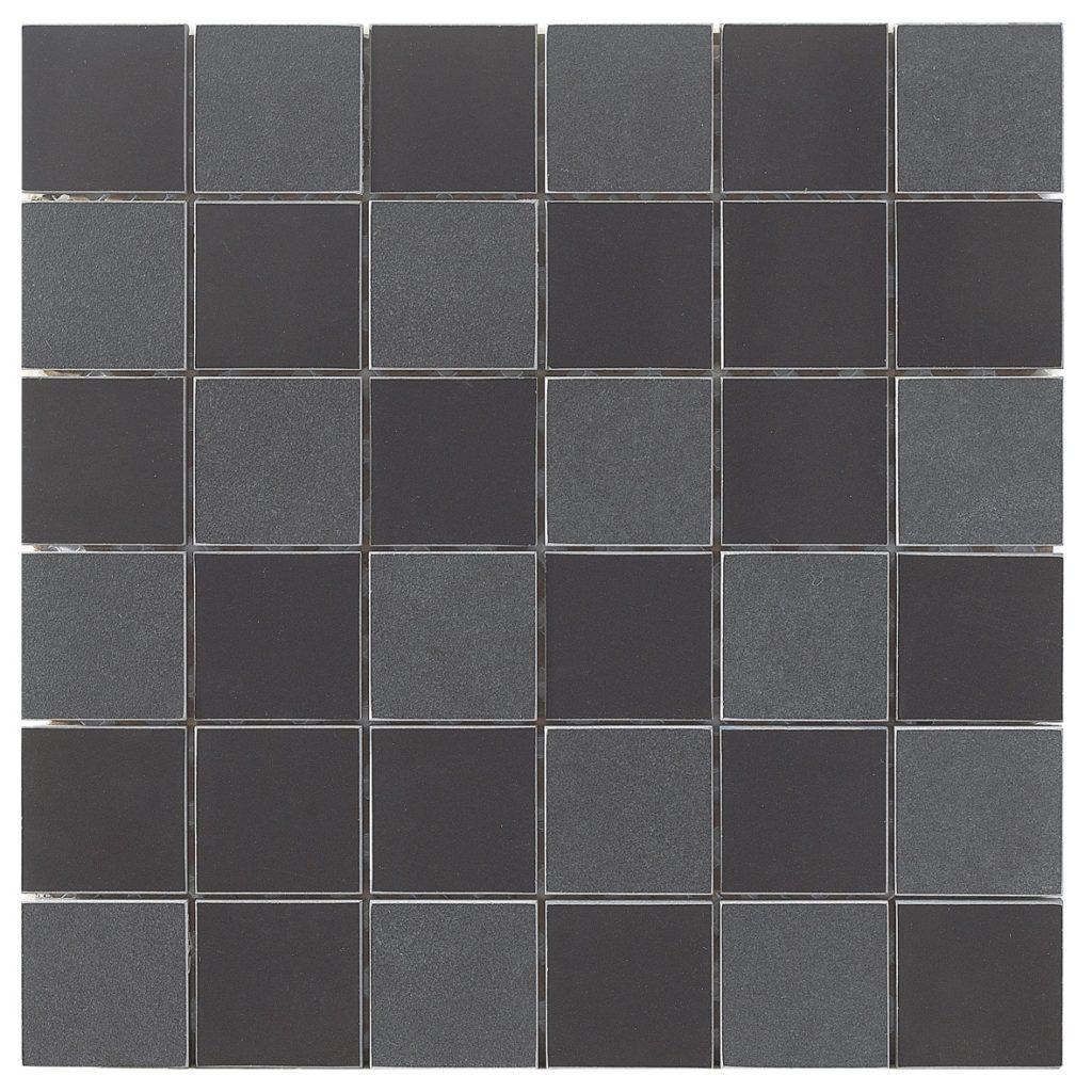 Mosaïque grès cérame KENYA 3D 30x30