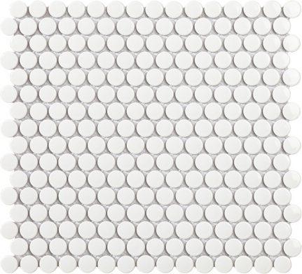 Mosaïque grès cérame PENNY 30x30
