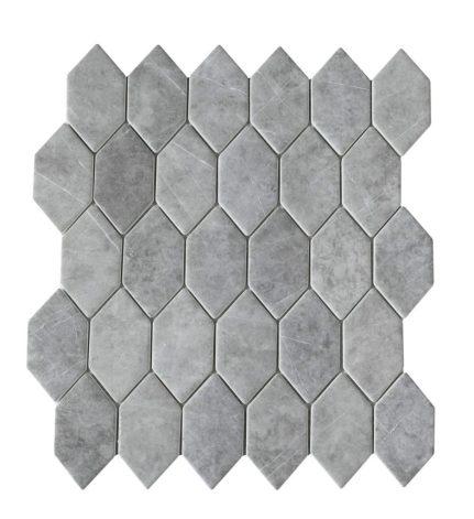Mosaïque effet pierre URBAN 27x30