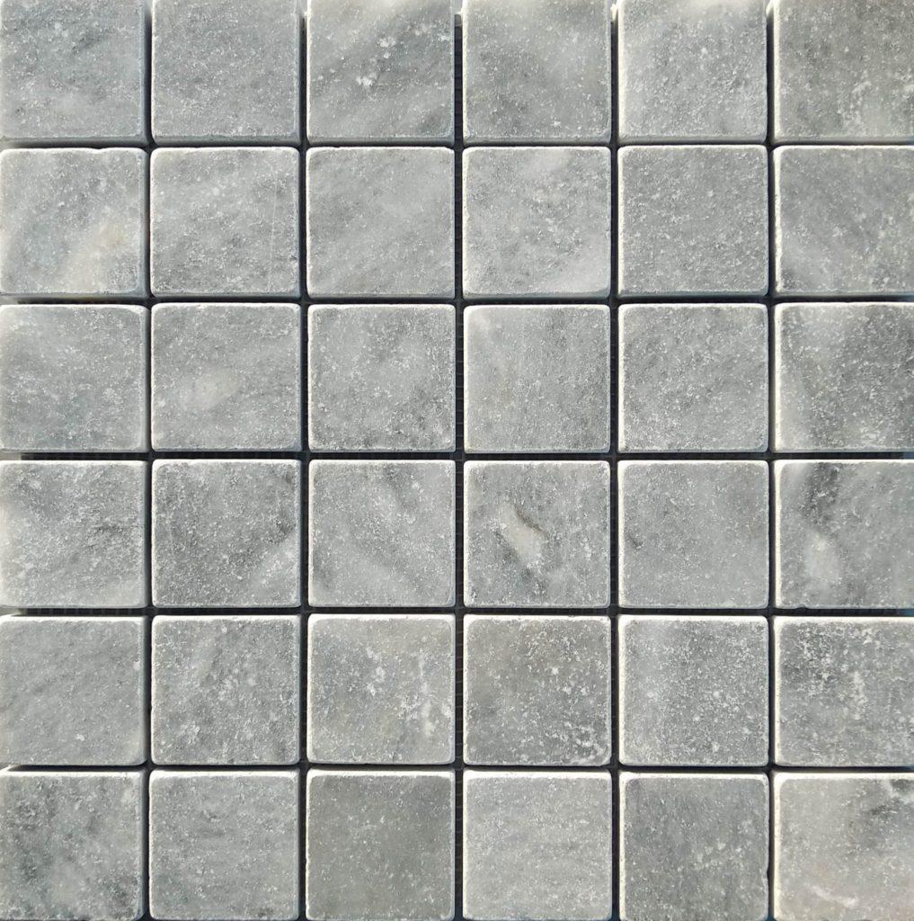 Mosaïque pierre STONE MARBLE.2 30x30