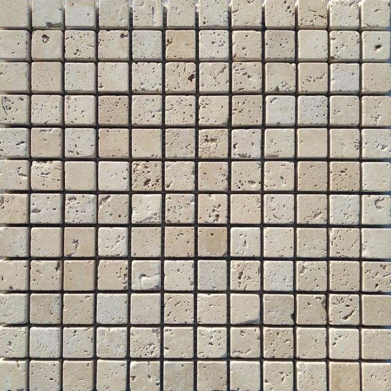 TRAVERTIN 30x30 (2.3x2.3)