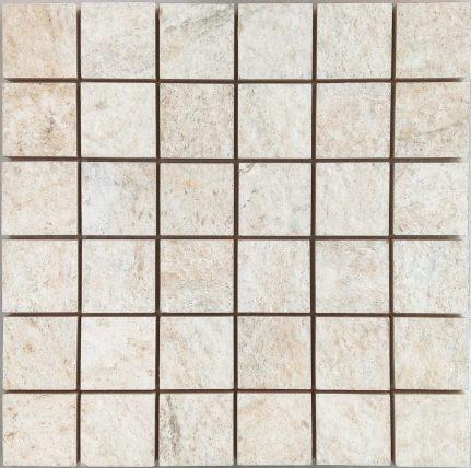 Mosaïque effet pierre VOLCAN 30x30