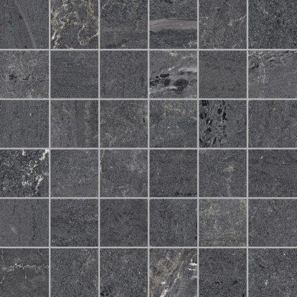Mosaïque effet pierre PATAGONIA 30x30