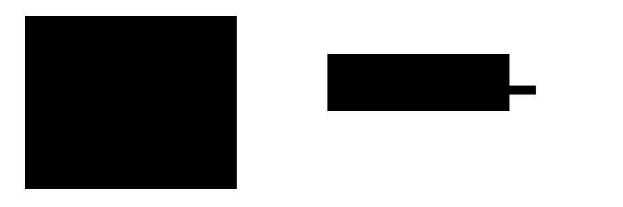 schéma d'un calcul d'une surface
