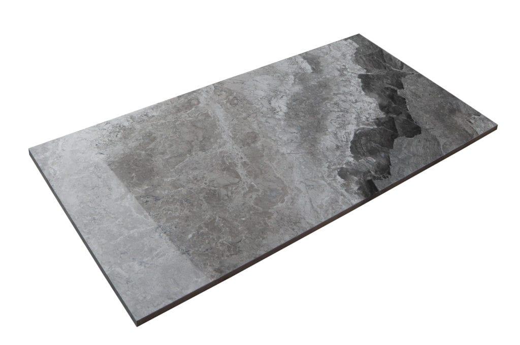Marbre Poli Atlantic Grey