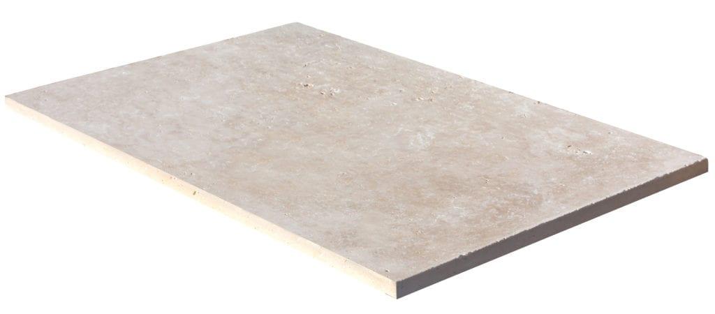 Travertin Mix 1er Choix 40x60x1.2cm