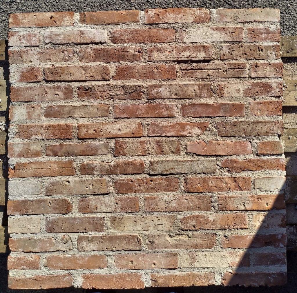 Panneau LoftBrickRedJoint scaled sur VotreCarrelage.com