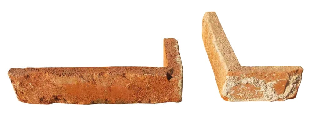 Angle Loft Brick 55 x240x 115 MM