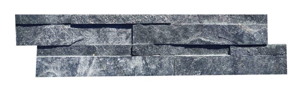 PAREMENTS BALI MIX GREY 15x55 / 60x1-2 cm