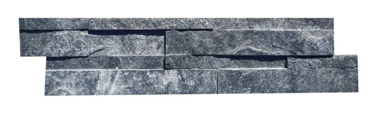 PAREMENTS BALI MIX GREY 15x55 / 60x1-2 cm échantillon