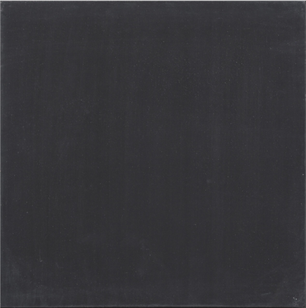 Véritable carreau ciment 20 x 20 cm noir