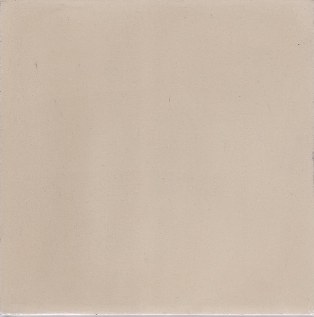 Véritable Carreau ciment 20 x 20 cm beige