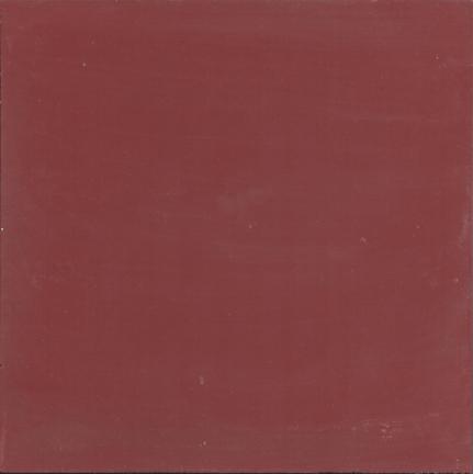 Véritable Carreau Ciment 20 x 20 cm rouge