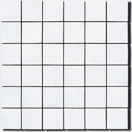 mosaïque en zellige 30 x 30 cm