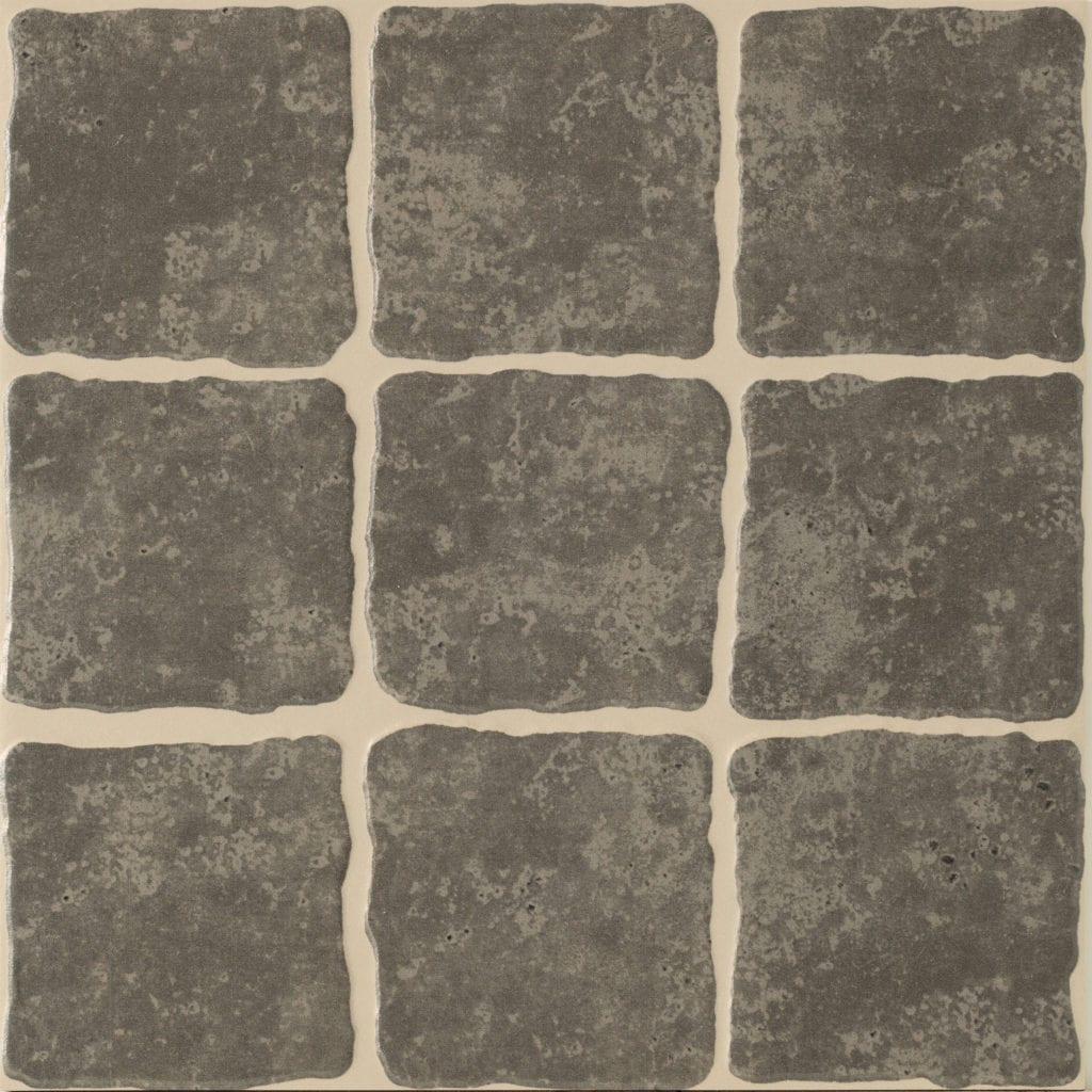 Carrelage extérieur effet pierre PORTUENSE 33x33