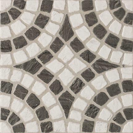 Carrelage extérieur effet pierre PORTUGUESA 33x33