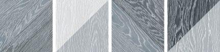 carrelage effet bois TACO MELNAGE 16 x 16