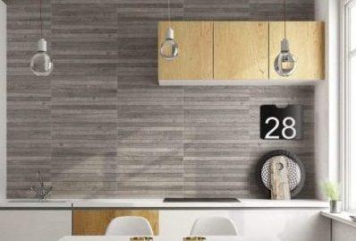 Carrelage mural et faïence pour salle de bain et cuisine