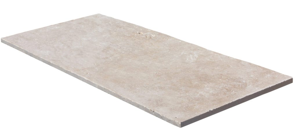 TRAVERTIN CLASSIC 30,5 X 61 x 1,2 CM BEIGE