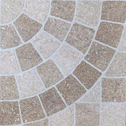 Carrelage sol extérieur imitation pierre