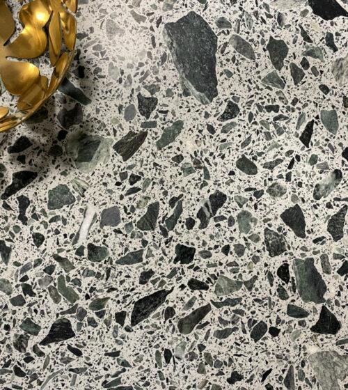 granito/terrazzo 60 x 60 cm Minty