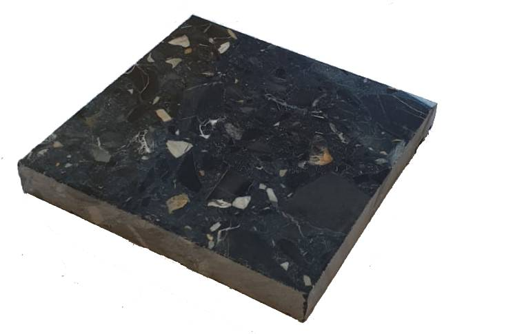 granito/terrazzo 60 x 60 cm CACHOU