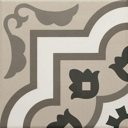 Carrelage imitation carreaux de ciment DUOMO 20x20
