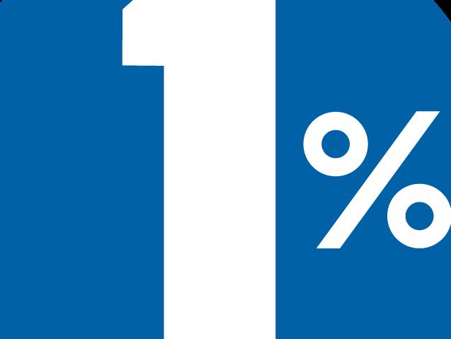 Votrecarrelage s'est engagé avec 1% pour la planète
